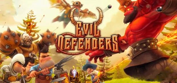 Evil Defenders Free Download Full Version