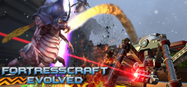 FortressCraft Evolved! Free Game Download Full