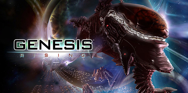 Genesis Rising (Complete) Free Full Game Download