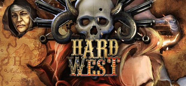 Hard West Free Download Full Game