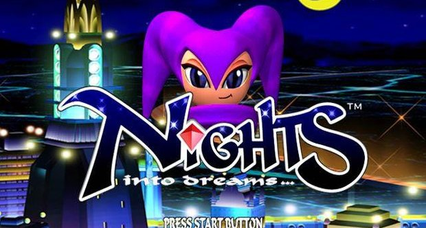 NiGHTS Into Dreams Free Game Full Download