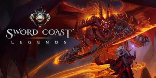 Sword Coast Legends Free Download Full