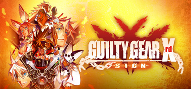 Guilty Gear Xrd -SIGN- Free Game Download