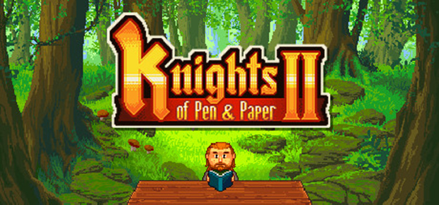 Knights of Pen and Paper 2 Game Free Download