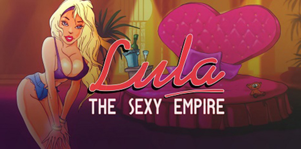 Lula: The Sexy Empire Free Game Download