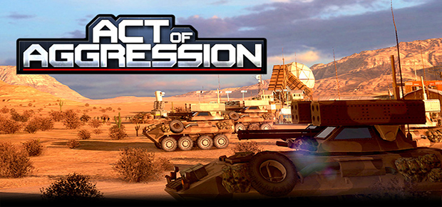 Act of Aggression Free Game Download
