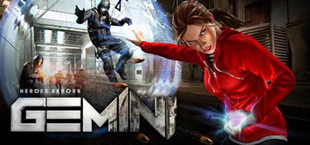 Gemini: Heroes Reborn Free Game Download Full