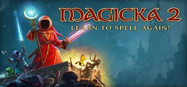 Magicka 2 Free Download Full Game