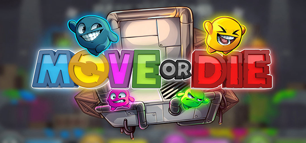 Move or Die Free Full Game Download
