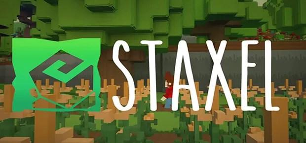 Staxel Free Game Full Download