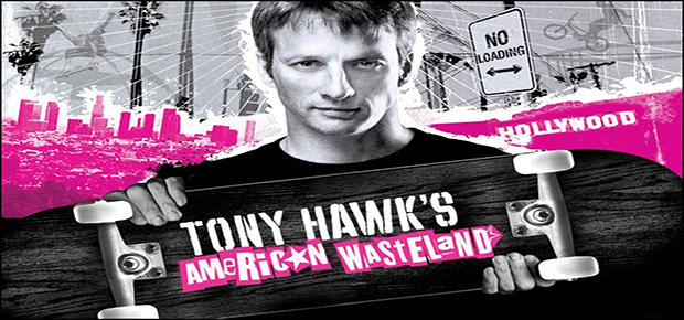 Tony Hawk's American Wasteland Full Free Download