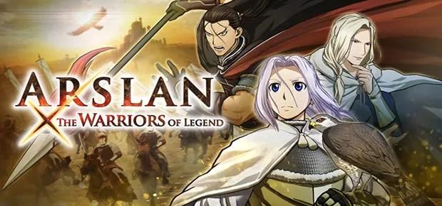 Arslan: The Warriors of Legend Full Download