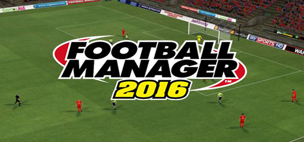 Football Manager 2016 Free Game Download