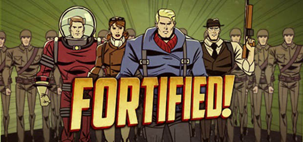 Fortified Free Game Full Download