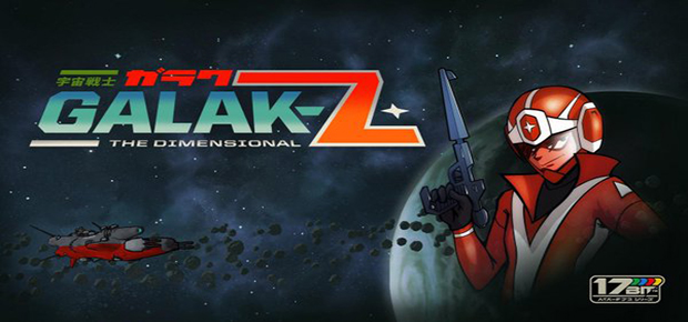 Galak-Z: The Dimensional Free Game Download