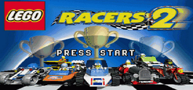 Lego Racers 2 Full Download