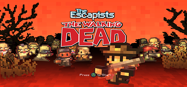 The Escapists: The Walking Dead Free Full Download