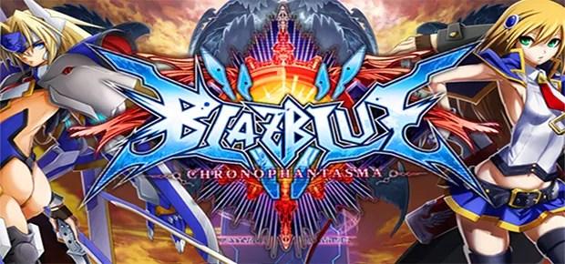 BlazBlue: Chrono Phantasma Extend Free Download Full
