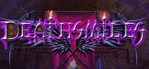 Deathsmiles Free Game Full Download