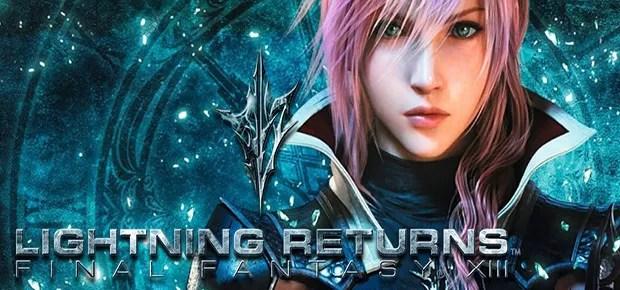 Lightning Returns: Final Fantasy XIII Free Download