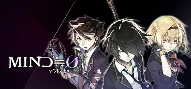 Mind Zero Full Free Game Download