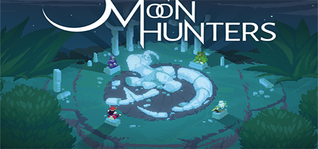Moon Hunters Free Game Download Full
