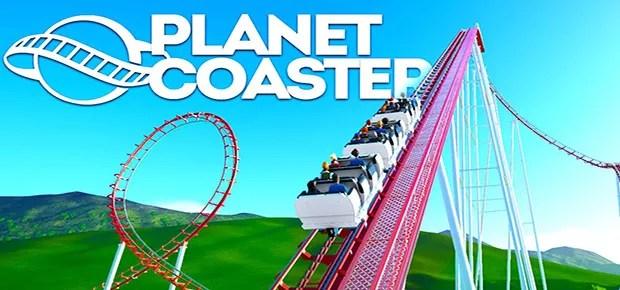 Planet Coaster Free Full Game Download