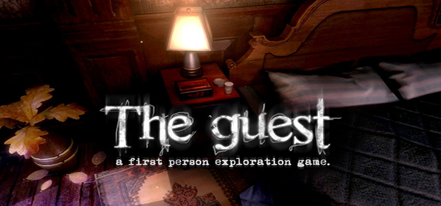 The Guest (2016) Full Free Game Download