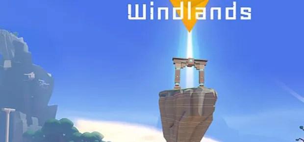 Windlands Free Game Download Full