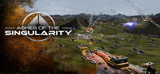 Ashes of the Singularity Free Full Game Download