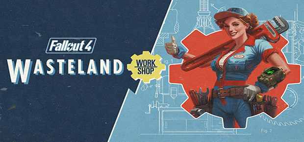 Fallout 4: Wasteland Workshop Free DLC Download