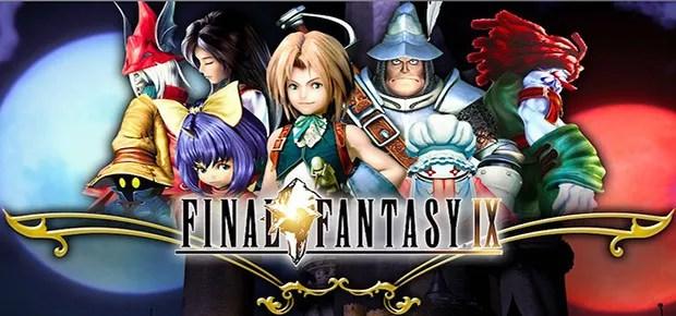 Final Fantasy IX (2016) Free Full Game Download