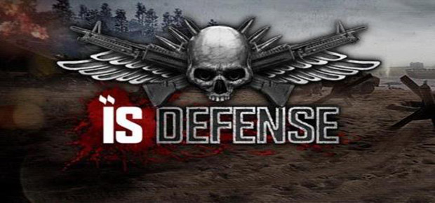 IS Defense Full Free Game Download