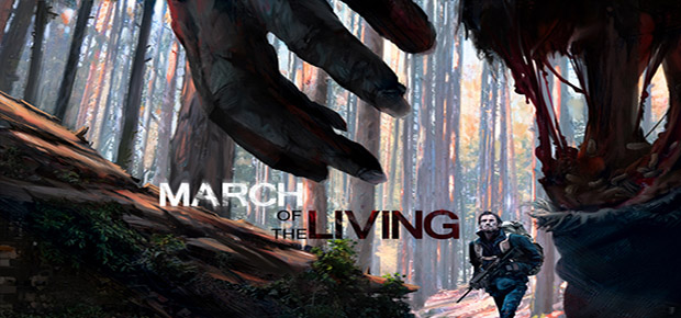March of the Living Free Full Game Download