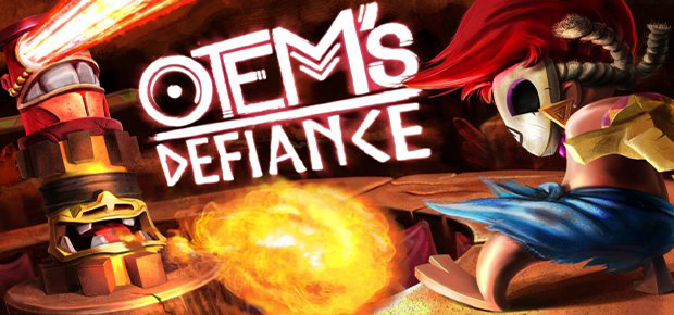 Otem's Defiance Full Free Game Download