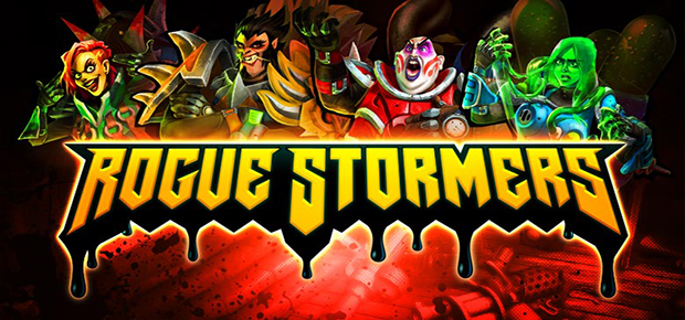 Rogue Stormers Free Full Game Download