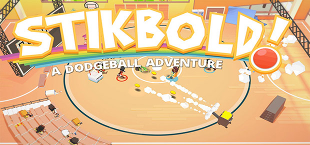 Stikbold! A Dodgeball Adventure Full Game Download