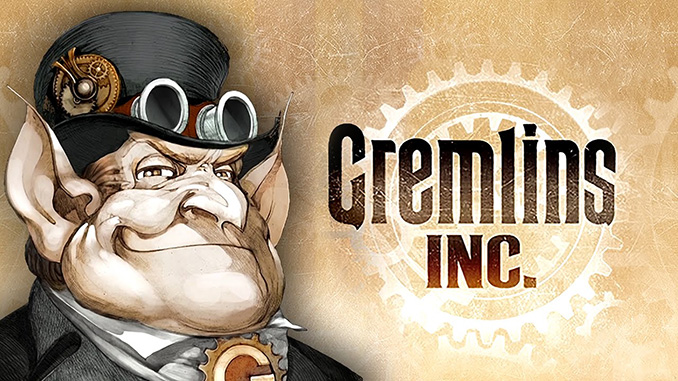 Gremlins Inc. Free Full Version Download