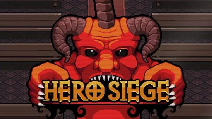 Hero Siege Free Full Game Download