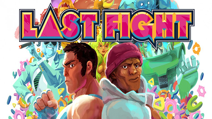 LastFight Full Game Free Download
