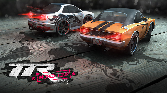 Table Top Racing: World Tour Free Download