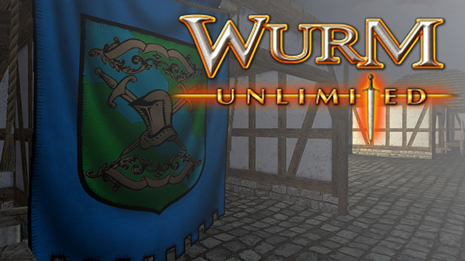 Wurm Unlimited Free Full Game Download