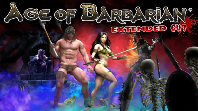 Age of Barbarian Extended Cut Free Game Download