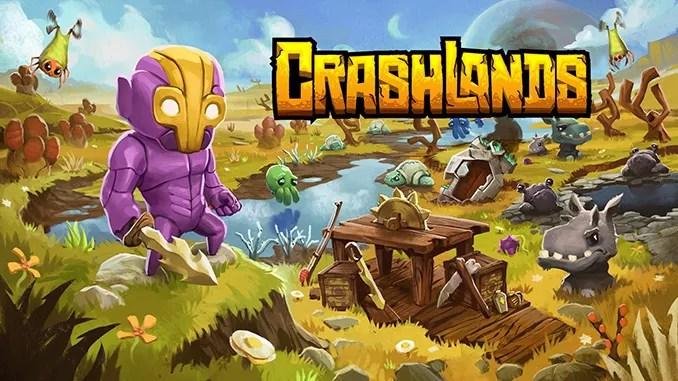 Crashlands Free Game Download Full