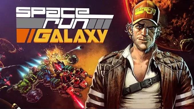 Space Run Galaxy Free Game Full Download
