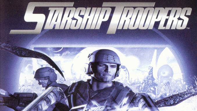 Starship Troopers Free Download Full Game