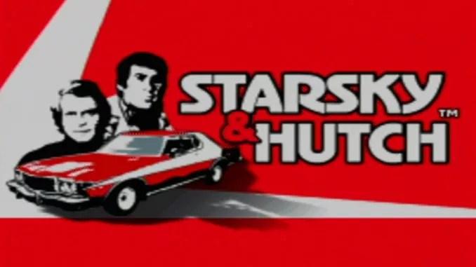 Starsky & Hutch Free Game Download