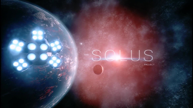 The Solus Project Free Game Full Download