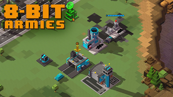 8-Bit Armies Free Game Full Download