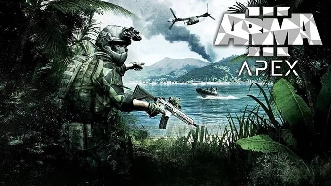 Arma 3 Apex Free Download Game Full